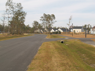 Hunter's Bend Subdivision